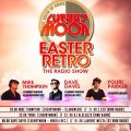 DJ Youri Parker Cherry Moon Easter Rétro 04-04-2015 Rind Radio