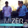 Entrevista a Mizer para CCV Radio España