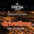 Fresh Sussex Drivetime | 25 Feb 2021