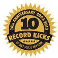 Record Kicks podcast series – episode 1: Jimi Needles