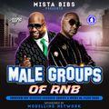 Mista Bibs X Modelling Network - Male R&B Groups