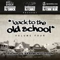 Back To The Old School vol 4