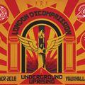 DJ Slightly Delic - Into The Woods Mix (London Burning Man Decompression 2018)