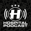 Hospital Podcast 428 with London Elektricity