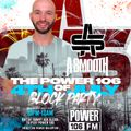 A-SMOOTH LIVE ON THE POWER 106 4TH OF JULY BLOCK PARTY - Hip Hop Mix (07.04.20)