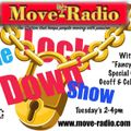 Jean Webb - Fancy Feet Lock Down Show Geoff and Celia 14:00-17.11.2020