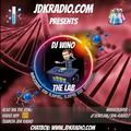 The Lab 19/08/21 Live On JDKRadio - DJ Wino