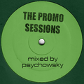 The Promo Sessions 02-16A - Mixed by psychowsky