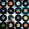 Super Soul Sister Sureshots on Seven Inch Singles (Here Come The Girls Vol. 1)