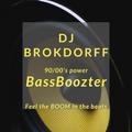 BassBoozter 23 - The Last One... BassBoozter Is Closed
