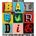 BALBURDIA No. 13 - MUTANTE RADIO