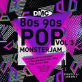 Monsterjam - DMC 80's & 90's Pop Megamix Vol 3 (Section DMC)