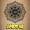 Andy H - TTC X Hantu Mix