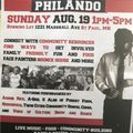 JWNReEntry Episode #22 8.19.18 LIVE CENTRAL HONORS PHILANDO