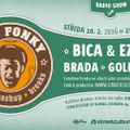 Get Fonky Radio Show Pt.30 With Bica & Ezop