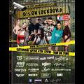 Urban Asia Presents Lockdown Live