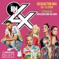 DJ LX REGGAETON MIX 02/12/2020