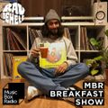 The MBR Breakfast Show - Monday 18th January 2021