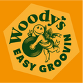 AS UNITED AS SUMMER SUN-RAYS THAT WARM THE PRETTY PETALS OF PEACE_WOODY'S EASY GROOVIN #75