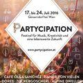 Doree @ Partycipation Festival 2016