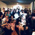 DJ mix for Victoria Shenn in Hikone, Shiga, Japan