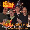 Funkdown Podcast Radio Show #3 (Søhesten edition) - DJ-kollektivet nørder mere Vinyl