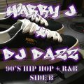 DJ DazZ 90's R&B / Hip Hop Mixtape Side B