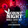 World Goth Day Live Session Snippet - May 22, 2021