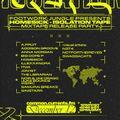 Jon1st - Guest Mix for Currents FM x The Footwork Jungle (Dec 2020)