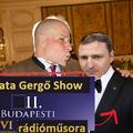 Dalmata Gergő Show 33 - Hagyományos újévi adás Luspyval