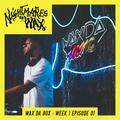 DJ E.A.S.E // Wax Da Box // 10-01