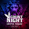 Count Night's Cryptic Parade - April 2020