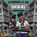 DJ RONSHA & G-ZON | Ronsha Mix #155 (New Hip-Hop Boom Bap Only)