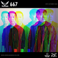 Simon Lee & Alvin - Fly Fm #FlyFiveO 667 (25.10.20)