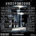 Le Talium - Enter The Hole Underground On HardSoundRadio-HSR