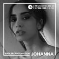 RECsidentes # 001 - Johanna