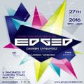 EDGED 27th May 2016 Teaser.