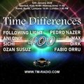 Ani Onix - Guest Mix - Time Differences 400 (12th January 2020) on TM Radio