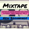 Hip Hop Party Mash Up | DJ SHAKTI