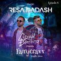 Fairytraxx Radio Show Episode 8 by Grimm Brothers Djs - Guest mix: RESA DADASH