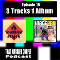 TMCP Episode 19: 3 TRACKS 1 ALBUM Special - Large Professor (rap) & Massive Attack (trip hop)