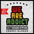 24/7 Reggae Station #012 (30/6/2017)