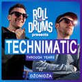 Technimatic through years mixed by Džonidža