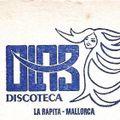 OLAS SESION DJ ANDRIU 1984