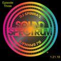 DJ Spinna Sound Spectrum (Episode 3)