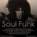 #TheThrowbackMix  - Soul Funk