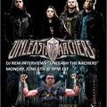 DJ REM Interviews - Unleash The Archers (2011)
