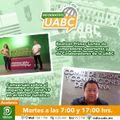 INFORMATIVO UABC - MARTES 20 ABRIL, 2021