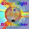 DJ. Majcher - Boogie Night 2020