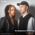 No Rewinds w/ Temptress - 10-Oct-21